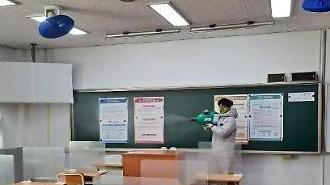 [コロナ19] 大学受験前日に感染した生徒数1340人・・・ソウルの受験生は12人