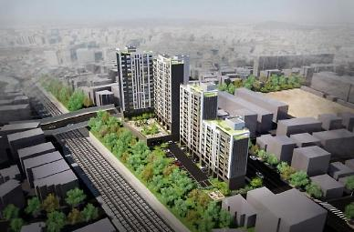 반도건설, 223억원 규모 부천동성아파트 재건축사업 수주