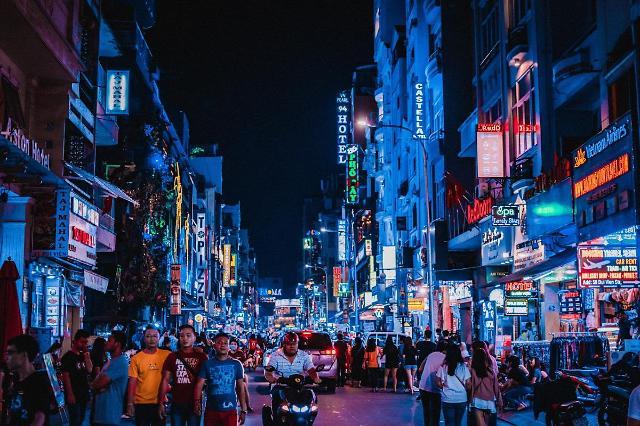 [NNA] 日 중소기업 사업유망국, 베트남 7년 연속 1위... 중국도 꾸준한 인기