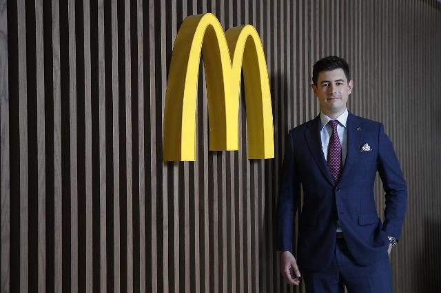 [CEO라운지] 맥도날드 올 매출 7.5% 성장…코로나에도 마티네즈號 순항