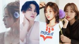 SM C&C to release products created by K-pop celebrities thru Navers online marketplace
