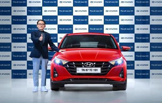 摆脱疫情阴影 现代起亚汽车印度市场表现抢眼