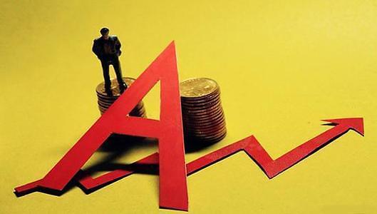 중국증시 A주 출범 30주년...경제성장과 함께 시총 3만배 급등