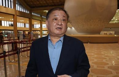 아그레망 앞둔 강창일, 일본 언론에 과거 논란 발언 해명