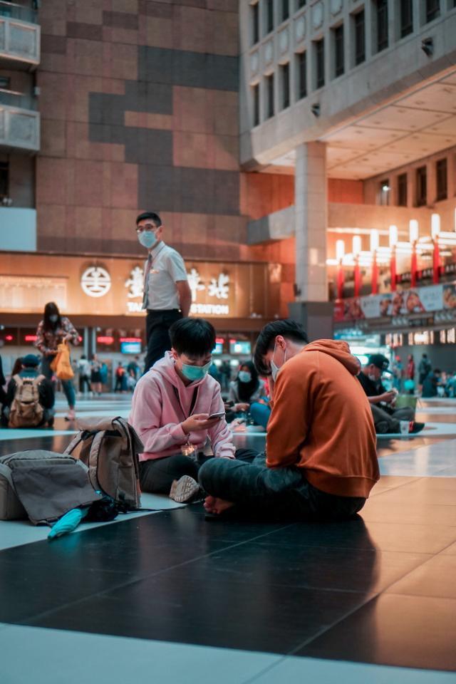 [NNA] 타이완, 무급휴가 기업 549개사... 1주일 만에 63개사 증가