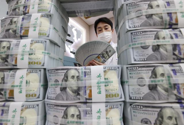 韩国11月外汇储备再创新高