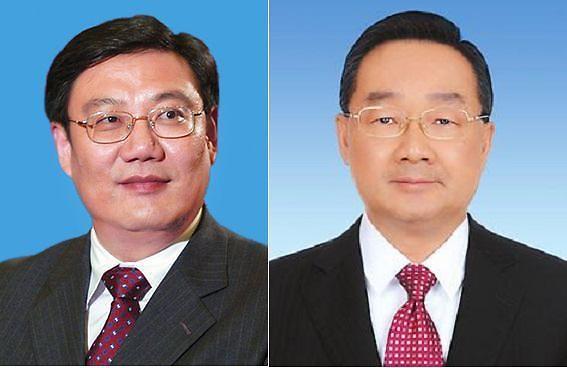 중국 상무·농업부장 교체 수순… 시진핑 측근 중용