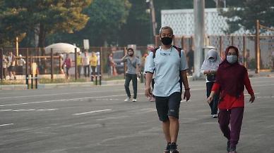 [NNA] 印尼 신종 코로나 레드존 50곳으로 급증