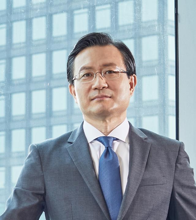 [프로필] 유정준 SK E&S 부회장···추형욱 사장과 공동대표 체제