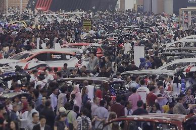 [NNA] 印尼자동차제조협회, 車전시회 내년 3월로 재연기