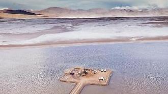 ポスコ、リチウム基盤「世界最高の二次電池素材企業」青写真の提示