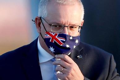 격화하는 호주-중국 갈등…美 참전 목전?