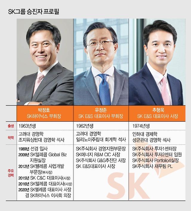 SK그룹, 부회장-사장 체제로 시너지…'ESG 경영' 극대화(종합3보)