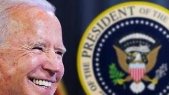Việt Nam chính thức gửi điện mừng tân tổng thống Mỹ Joe Biden