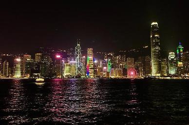 [NNA] 홍콩 11월 PMI 50.1... 32개월 만에 낙관