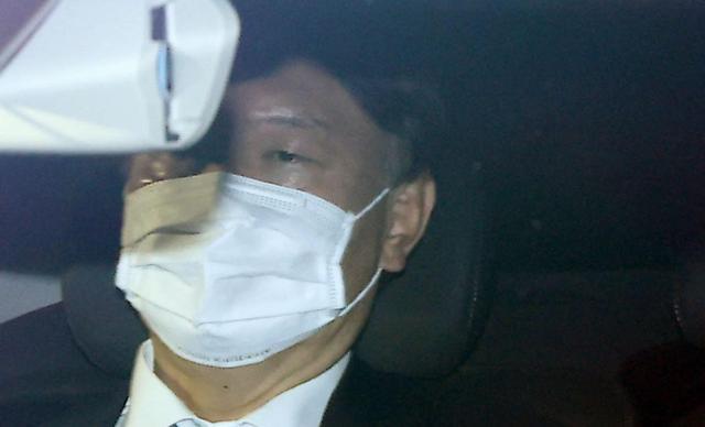 检察总长要求调查李洛渊亲信自杀详情