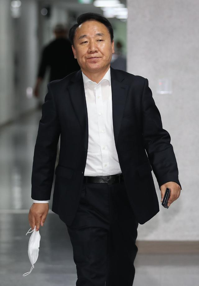 검찰, 강원랜드 불법채용 염동열 2심도 징역3년 구형