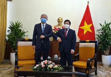 한·베트남, 내달 특별입국제도 시행...2주 격리 면제(종합)