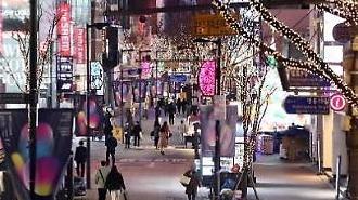 Seoul tạm dừng hoạt động sau 9 giờ tối…Giảm xe buýtㆍDừng các quán cà phê học tập và rạp chiếu phim