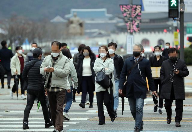 [주말날씨] 추위 '주춤'...서울, 내일 평년 수준 회복