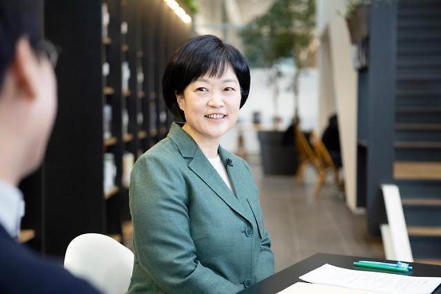 한성숙 네이버 대표, 포천 글로벌 여성 리더에 선정... 4년 연속