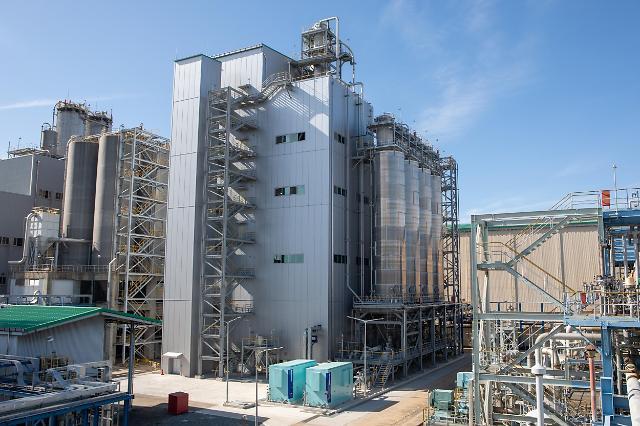 한화토탈, 배터리 분리막 소재 고부가 합성수지 생산 확대