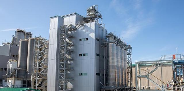 Hanwha Total expands production capacity of resin product for batterty separator