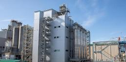.Hanwha Total expands production capacity of resin product for batterty separator.