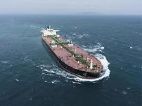 大宇造船海洋、LNG二重燃料推進のVLCC 10隻の建造意向書締結