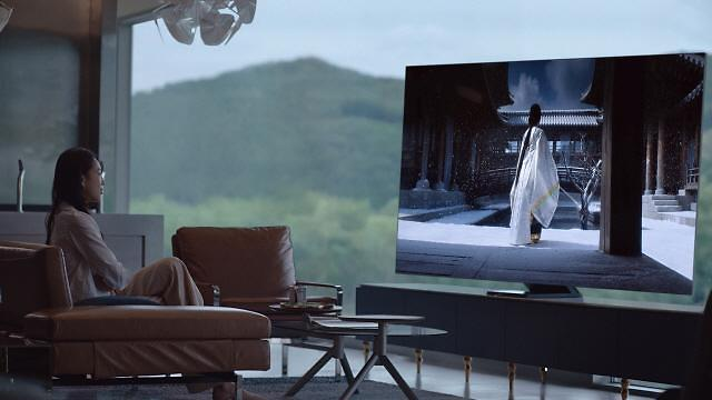 Samsung Electrionics to unveil new microLED TVs in online seminar on December 10