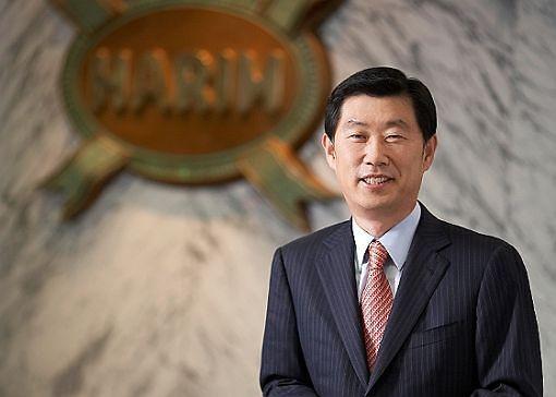 김홍국 하림 회장, 내달 20일 바이든 취임식 초청 받았다