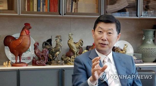 미국 대통령 취임식에 초청받은 한국 닭통령, 하림그룹 김홍국 회장