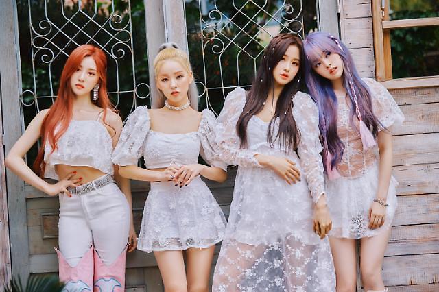 무용과 K팝이 만났다···루나솔라, 주영한국문화원 'K-팝 투게더' 캠페인 참여