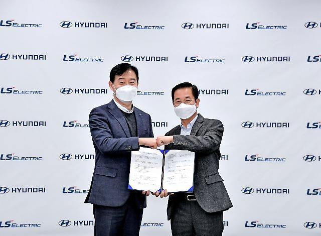 Hyundai Motor works with domestic partner to develop fuel cell power generation system