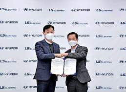 .Hyundai Motor works with domestic partner to develop fuel cell power generation system .