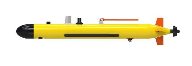 LIG Nex1 selected to develop self-driving underwater mine detector for naval operations