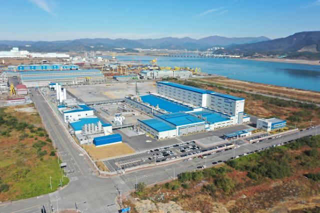 포스코케미칼, 美 GM-LG에너지솔루션 합작사에 전기차배터리 양극재 공급