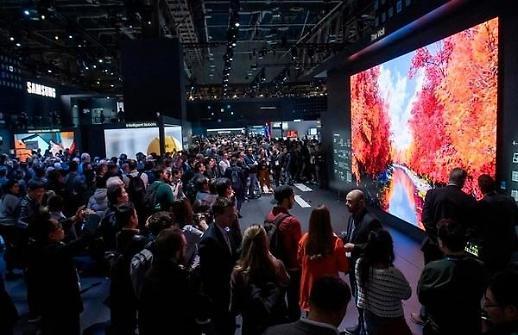 三星电子明日发布炫技之作 全新家用Micro LED电视即将亮相