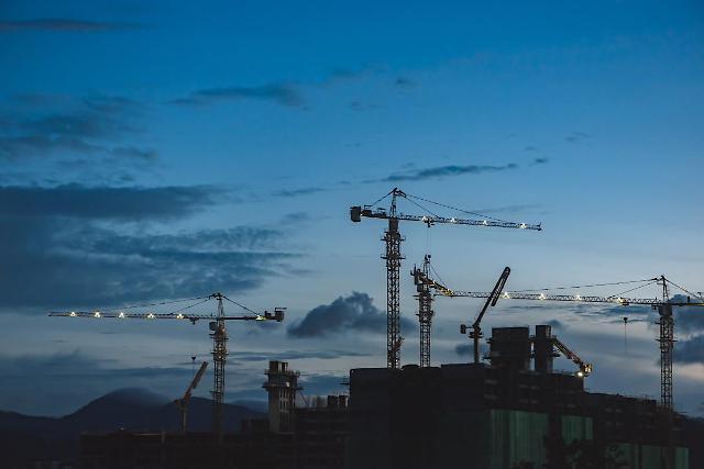 [NNA] 홍콩 건설업 단체, 업계 지원에 1.2억HK달러 투입