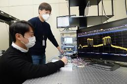.Researchers develop 5G optical router technology to solve signal gap inside building.