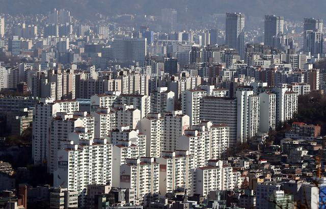 전국이 불장…서울은 강남 재건축이, 지방은 비규제지역이 주도