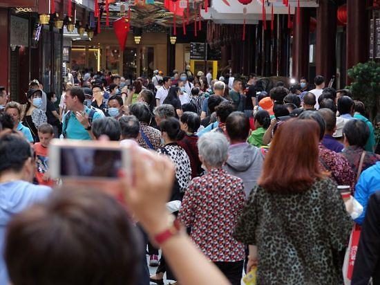 '늙어가는' 중국, 보험 개혁 나선다