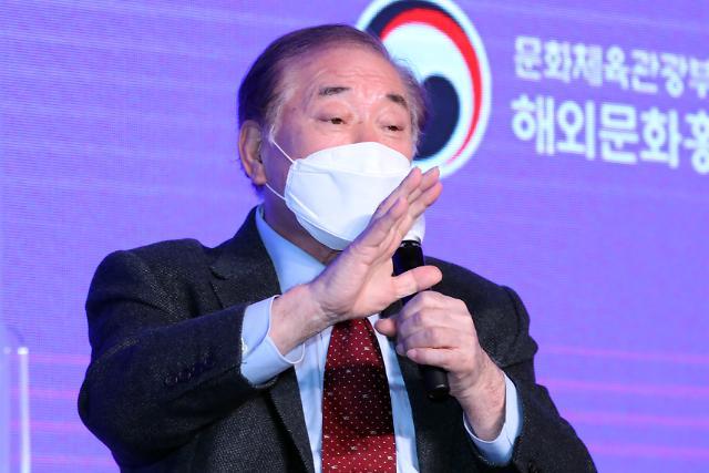 """문정인 특보 """"중국보다 한·미 동맹에 더 관심 둬야"""""""