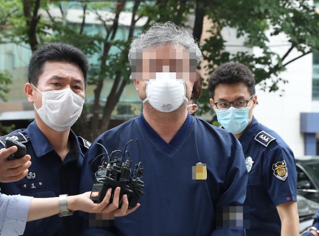 """라임 로비 의혹 이강세 """"김봉현 주장 과장…불구속 재판 원해"""""""