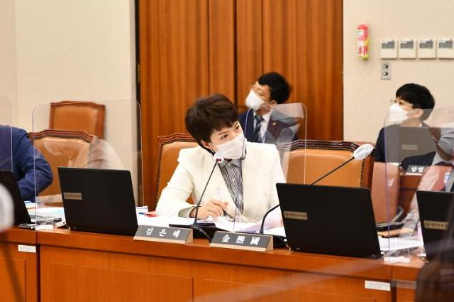 김은혜 의원, 투기과열지구 재검토 주기 단축 개정안 대표 발의