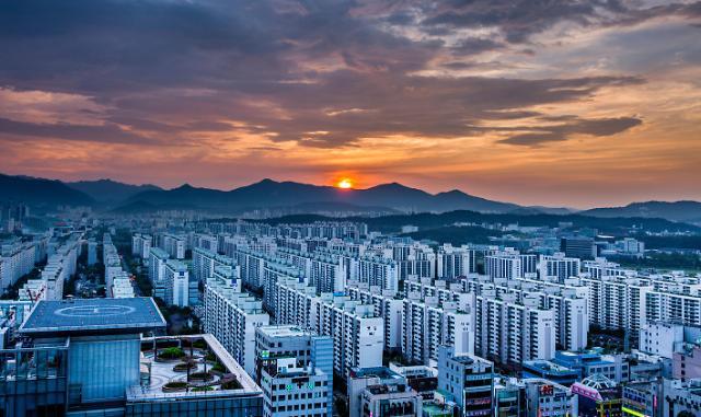 [12월 3주 분양동향] LH 행복주택 등 1만 가구 청약