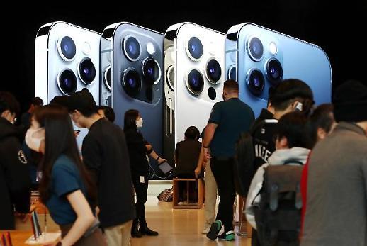"""""""不求最好但求最贵"""" 韩智能手机平均售价列全球第二"""