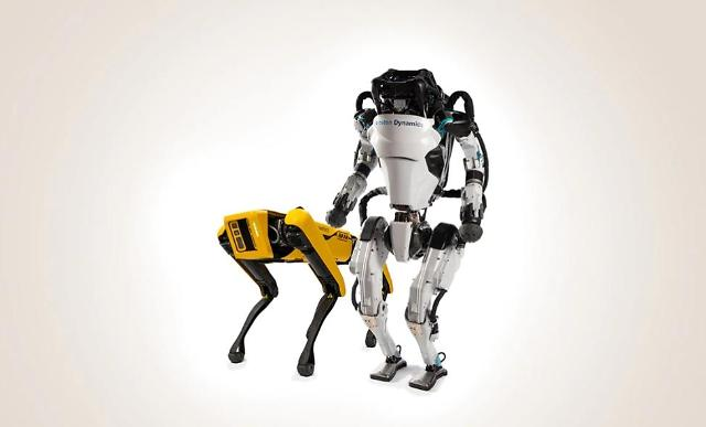 Hyundai auto group seals $880 mln deal to acquire Boston Dynamics