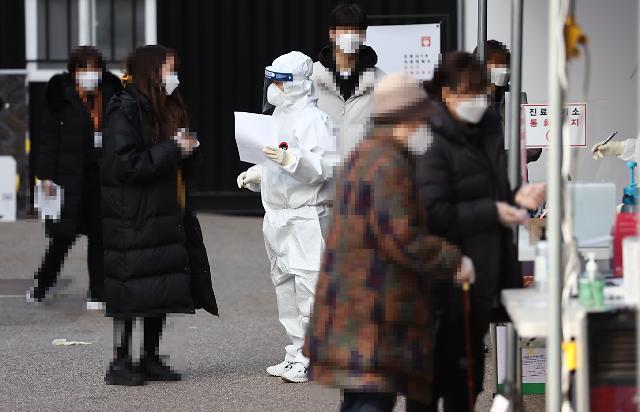 [코로나19] 강서구 교회·부천 요양병원 등 집단감염 발생