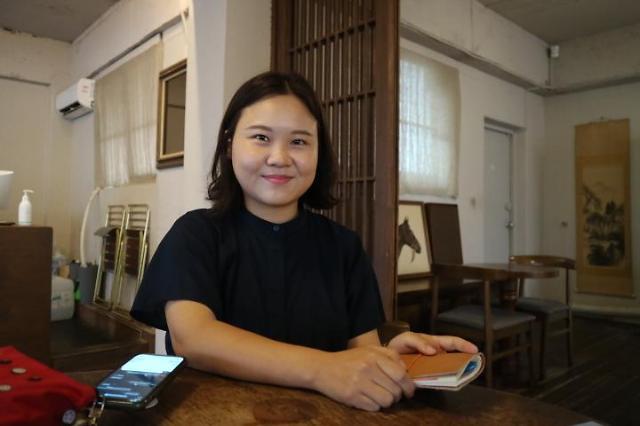 [김호이의 사람들] 기록하는 마케터 이승희가 사소한 일상에서 영감을 얻는 법